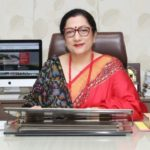 Prof. Dr. (Mrs.) Atima Sharma Dwivedi