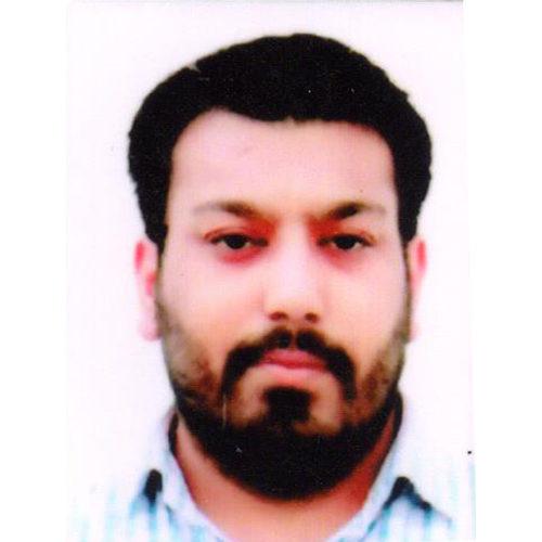 Mr. Sehajpal Singh