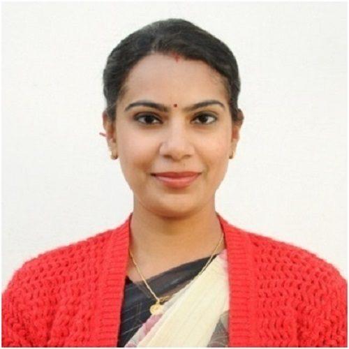 Dr. Sharanjit Kaur