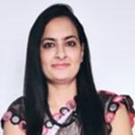Ms. Ravneet Saini