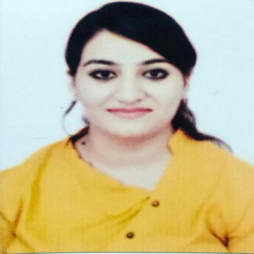 Ms Geetika Sethi