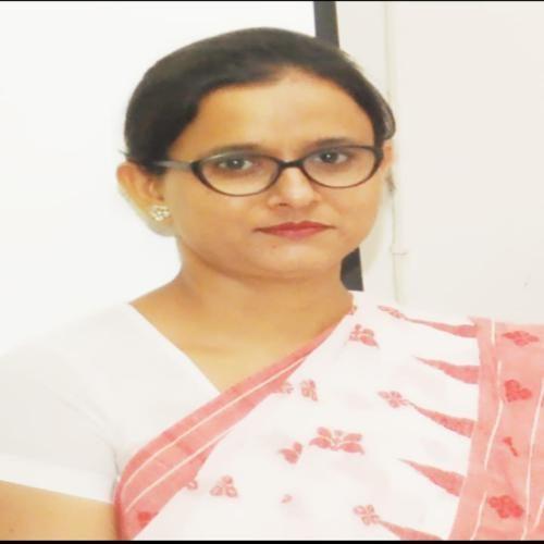 Dr. Loveleen Kaur