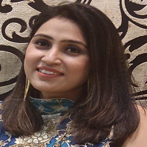 Ms. Deepika Bansal