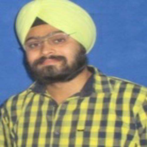 Mr. Harleen Singh Sethi