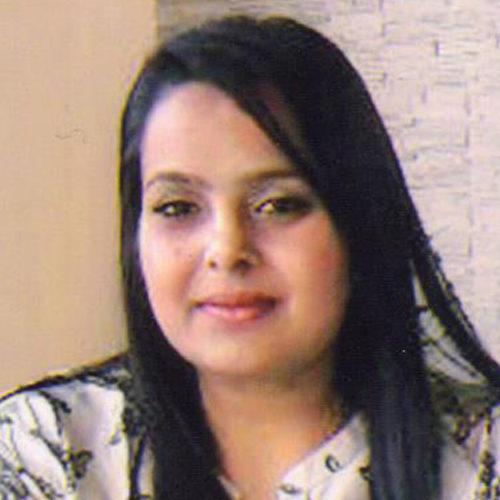 Mrs. Manpreet Kaur