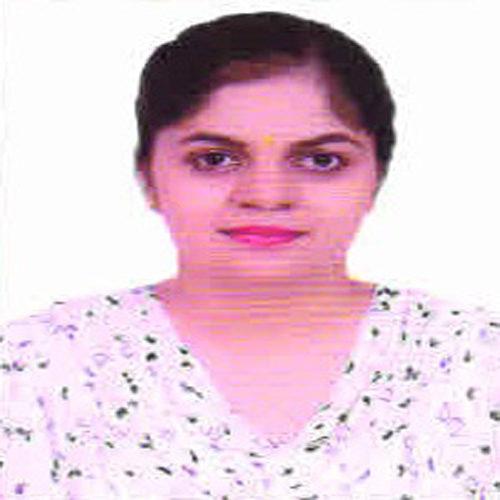Ms. Navpreet Kaur