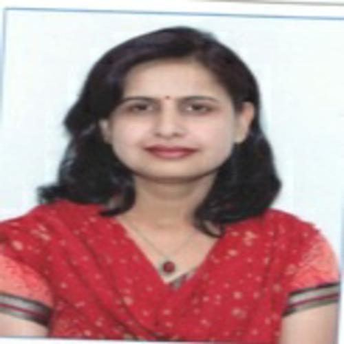 Dr. (Mrs.) Neetu Chopra
