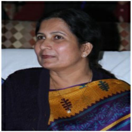 Mrs. Parminder Kaur